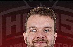 Matej Cesik, Eishockeyspieler, HC ´05 iClinic Banska Bystrica