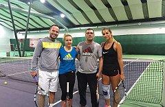 Augenlasern Slowakische Tennisspielerin 00
