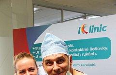 Augenlasern Slowakische Tennisspielerin 13