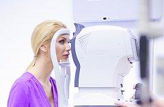 očná klinika iClinic Eva Cifrová 8