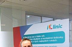 Augenlasern Slowakische Tennisspielerin 14
