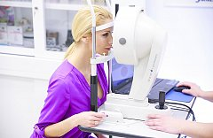 očná klinika iClinic Eva Cifrová 3