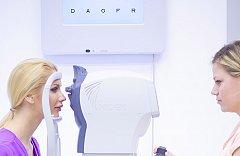 očná klinika iClinic Eva Cifrová 4
