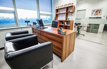 očná klinika Bratislava Aupark 12