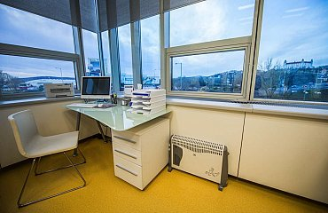 očná klinika Bratislava Aupark 47
