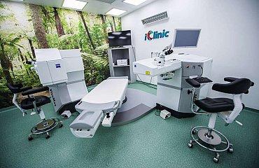 očná klinika Bratislava Aupark 70