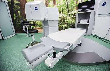 očná klinika Bratislava Aupark 75