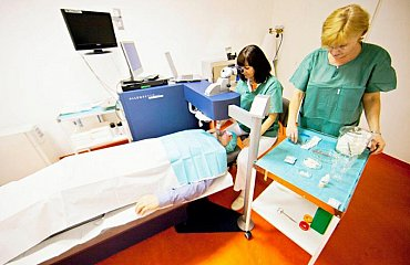 očná klinika Banská Bytrica 11