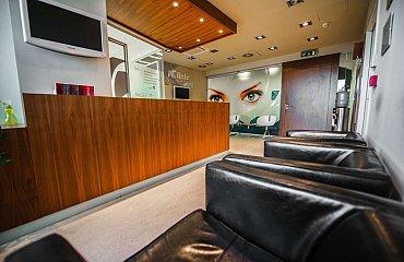 očná klinika Bratislava Aupark 5