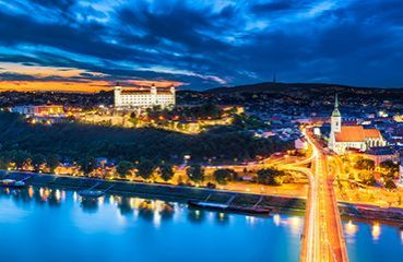 City - Trip Bratislava