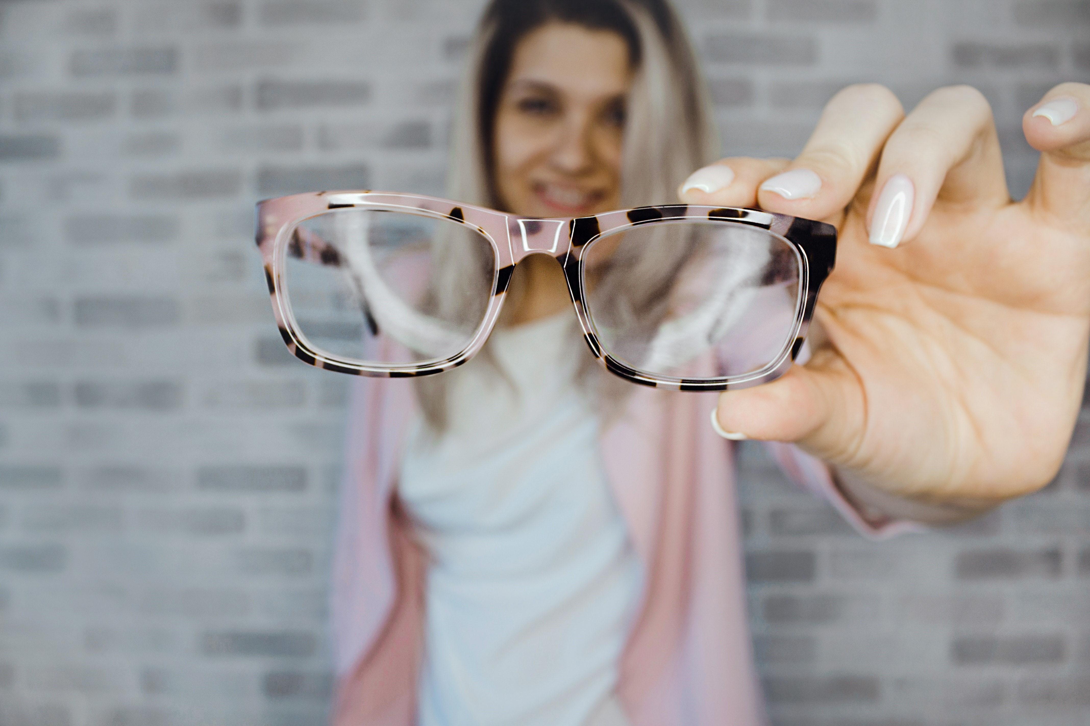 Augenlasern bei Kurzsichtigkeit mit Hilfe der Methode Relex Smile